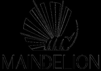 Logo de la marque de joaillerie Maindelion